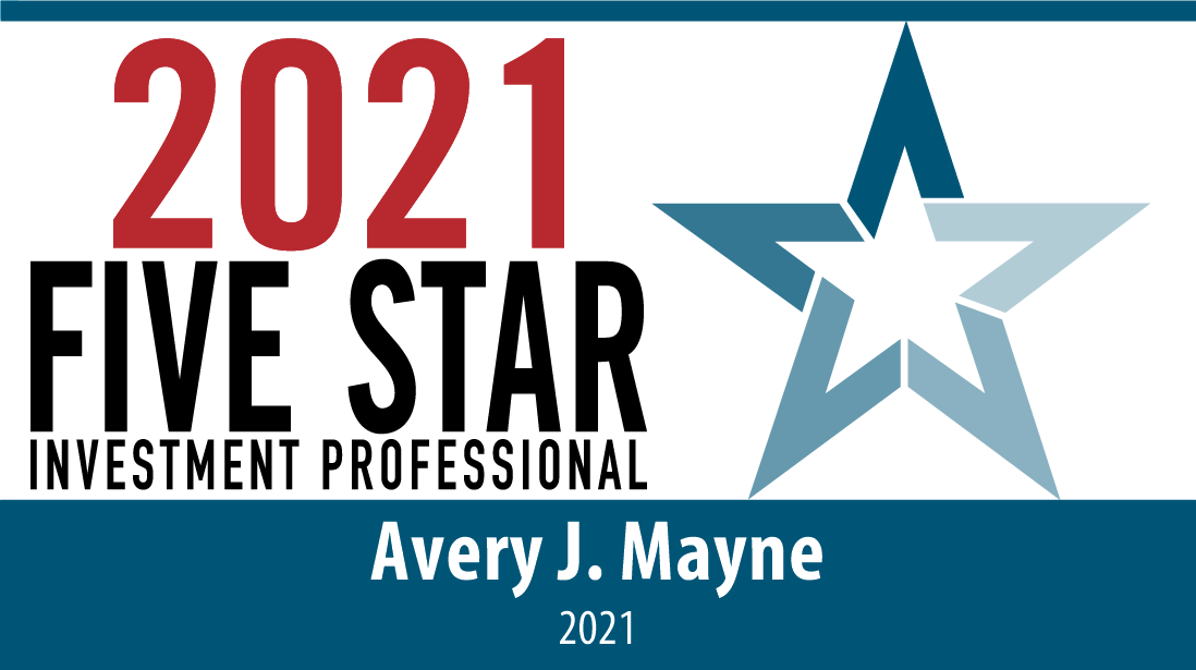 2021 Five Star Investment Professional