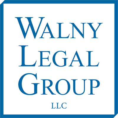 Walny Legal Group LLC logo